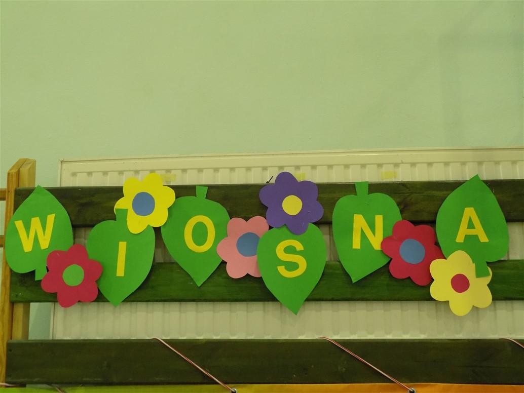 Pierwszy Dzień Wiosny Szkoła Podstawowa
